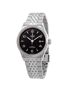 Tudor 1926 Black Dial Automatic 28 mm Ladies Watch M91350-0002