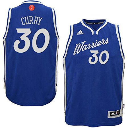 adidas - Stephen Curry Golden State Warriors  30 NBA Youth Christmas ... 9b131300b
