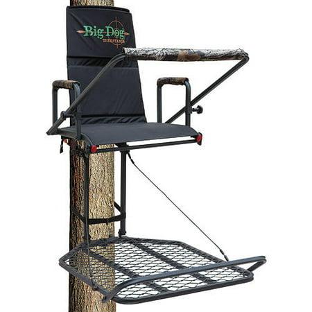 Big Dog Treestands Retriever Hang On Stand, 24 x