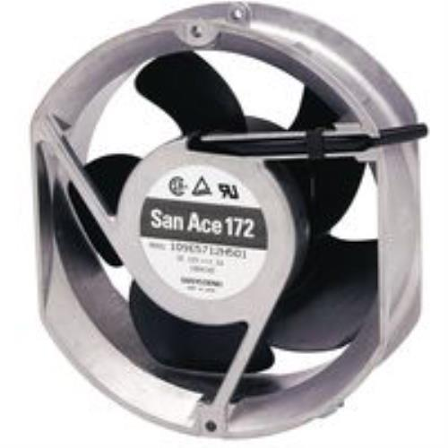 109E5724K501 - Axial Fan, 172Mm, 24Vdc, 1.3A