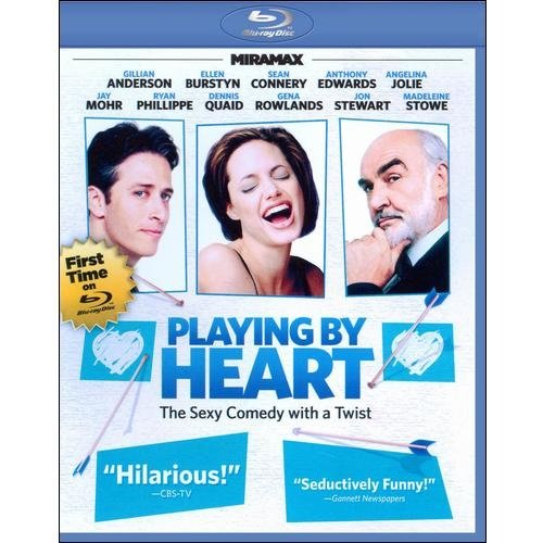 Playing By Heart (Blu-ray) (Widescreen)