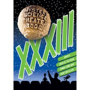 Mystery Science Theater 3000 XXXIII (DVD) by SHOUT! FACTORY