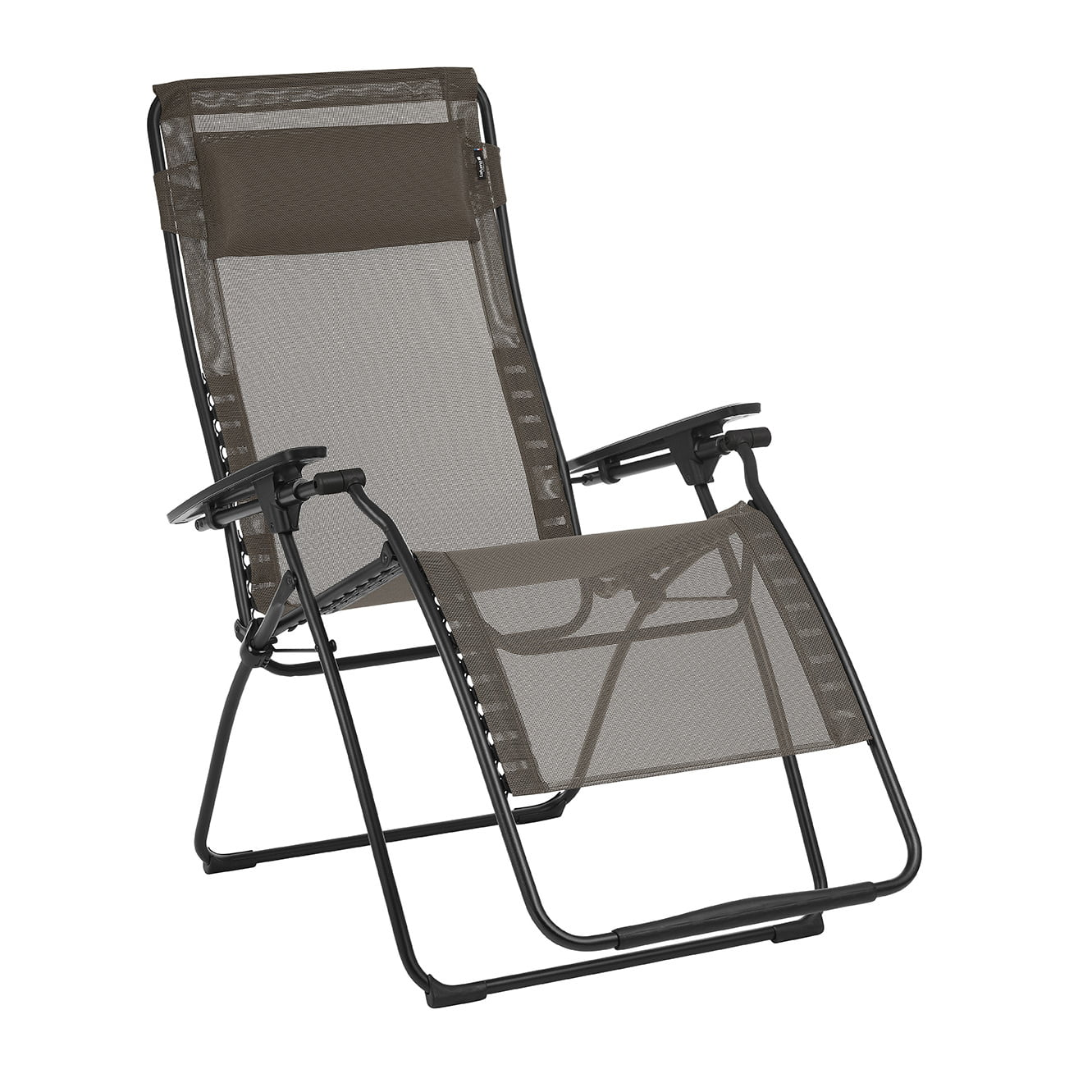 Picture of: Lafuma Futura Air Comfort Zero Gravity Indoor Outdoor Recliner Chair Used Patio Chairs Swings Benches