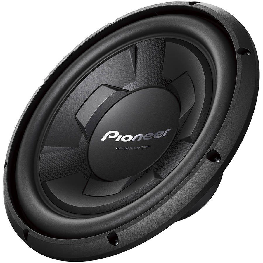 "Pioneer TS-W126M Promo Series 12"" Subwoofer"