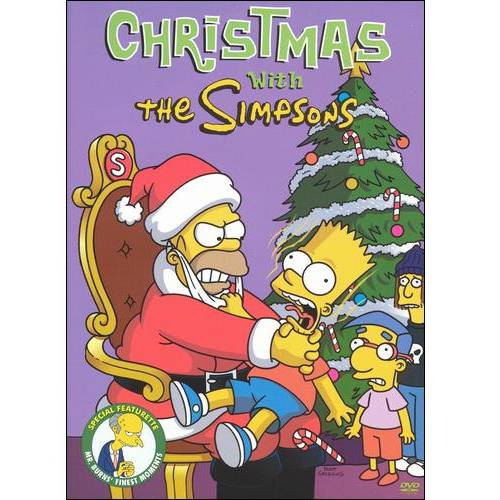 Simpsons: Christmas With The Simpsons (Full Frame)