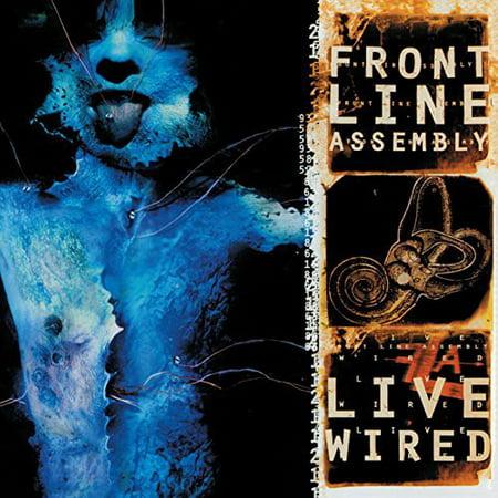 Live Wired (Vinyl) ()
