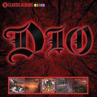 5 Classic Albums (CD)