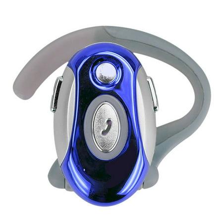Business Handsfree Earphone Wireless Bluetooth Headset Stereo Headphone for Smart Phone