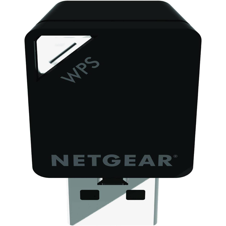 NETGEAR AC600 Dual Band WiFi USB Adapter (A6100-10000s