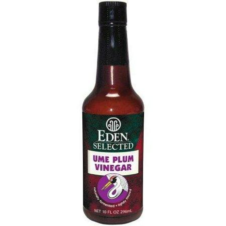 Eden Foods Selected Ume Plum Vinegar - 5 fl oz