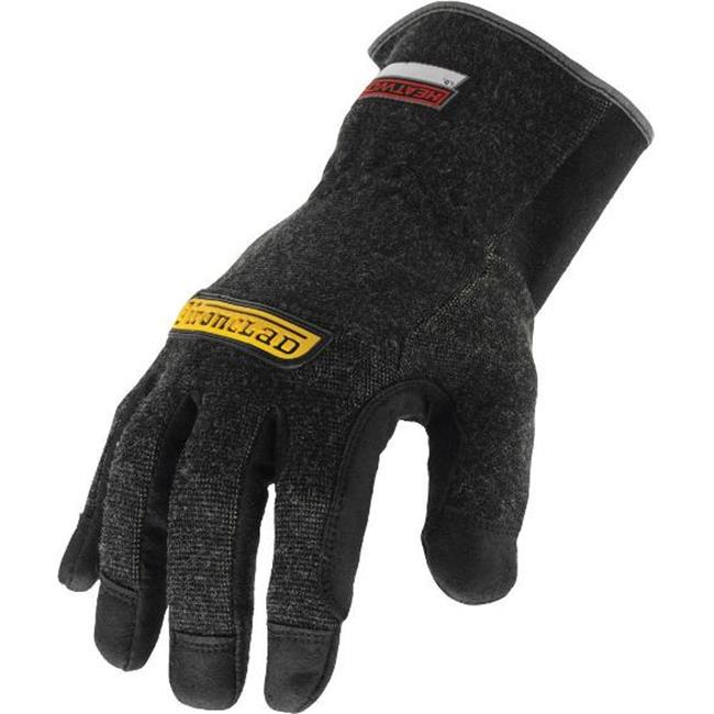 Ironclad HW4-06-XXL Heatworx Reinforced Gloves - Extra XL