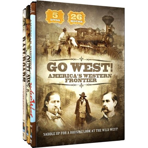 americas western frontier Deep inside the boom-and-bust world of america's oil frontier in north dakota we take a look at american outpost: dreamers, mavericks, and the making of an oil frontier  western north .