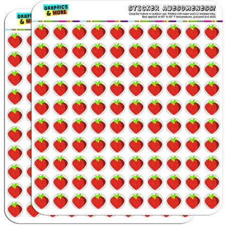 Strawberry 200 1/2