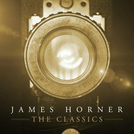 James Horner - the Classic (CD)