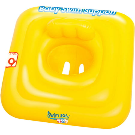 Bestway - SWIM SAFE 27 Inch x 27 Inch Step A Baby (Best Way To Introduce Baby Food)