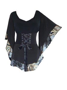 Dare To Wear Victorian Gothic Boho Women's Treasure Corset Top S - 5x