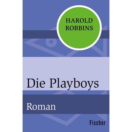 Die Playboys - eBook