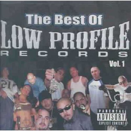 THE BEST OF LOW PROFILE RECORDS [PA]