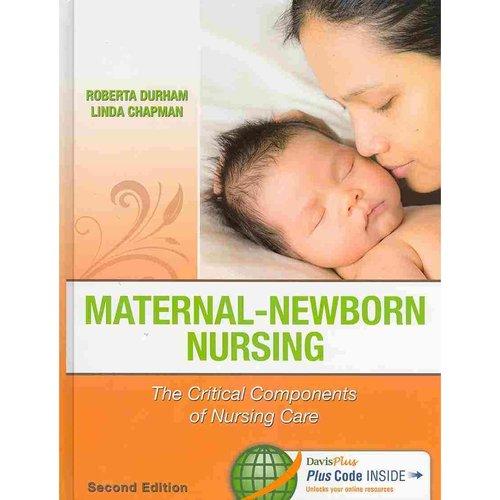 maternal and newborn nursing pdf