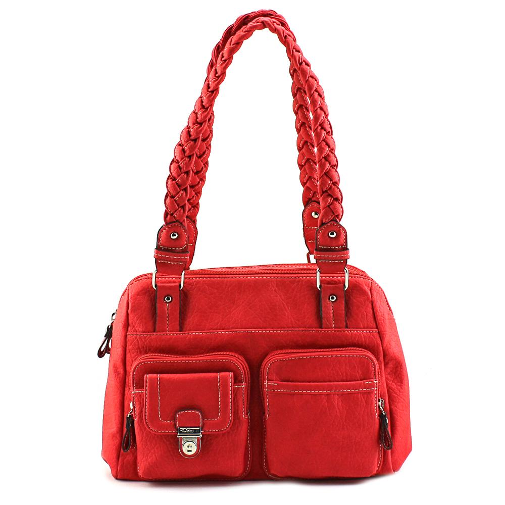 Rosetti Road Trip Satchel Women   Synthetic  Satchel