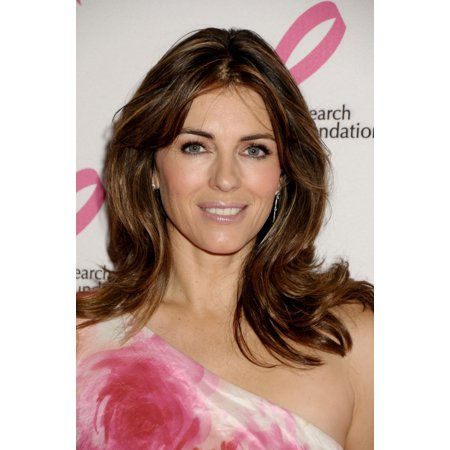 Elizabeth Hurley Clothing (Elizabeth Hurley In Attendance For Breast Cancer Research Foundation Humanitarian Award Luncheon Waldorf-Astoria Hotel New York Ny October 28 2009 Photo By Rob RichEverett Collection)