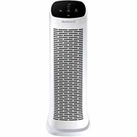Walmart.com deals on Honeywell AirGenius 3 Air Cleaner/Odor Reducer
