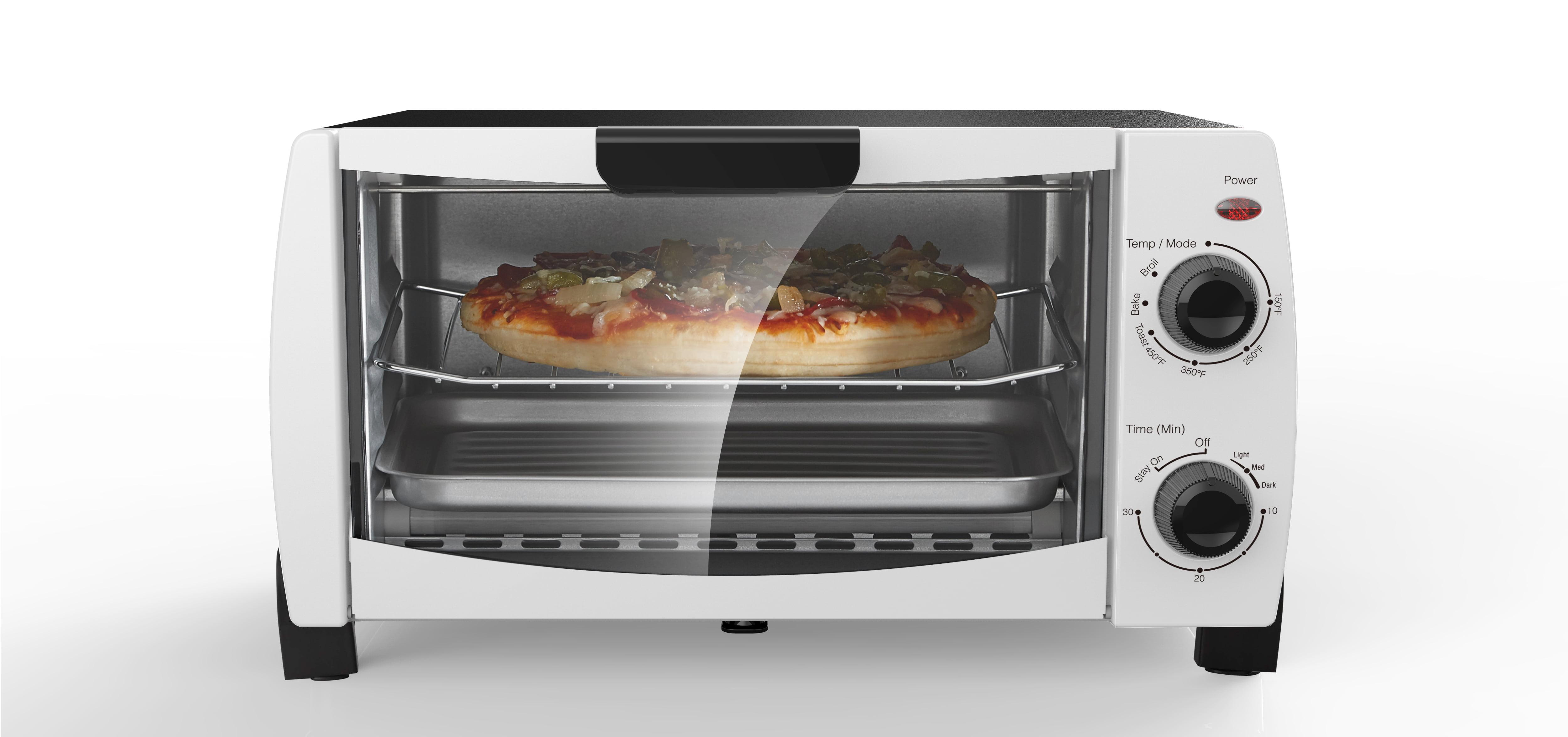 dp breville oster kitchenaid slice slot cuisinart amazon ca bread long home decker toast black kitchen toaster industrial