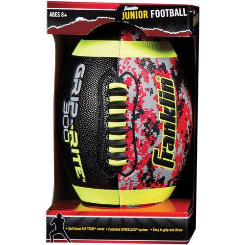 Franklin Sports Jr. Airtech Football