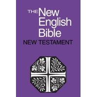 New Testament-NEB