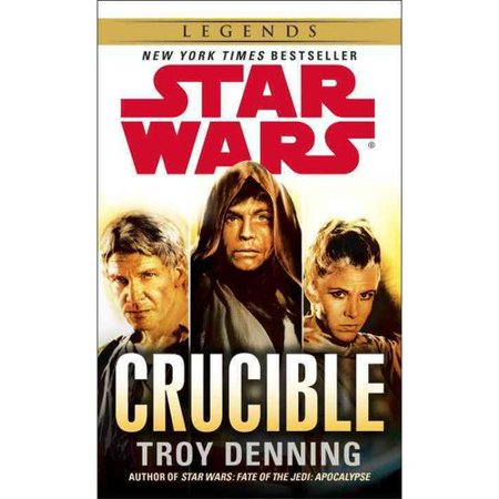 Crucible by
