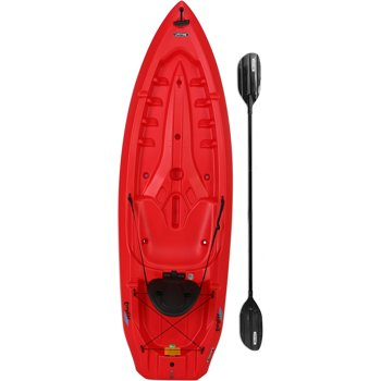 Lifetime Daylite Kayak with Paddle