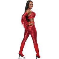 Advanced Graphics WWE Naomi Cardboard Standup
