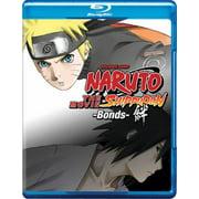 Naruto Shippuden The Movie: Bonds (Blu-ray)