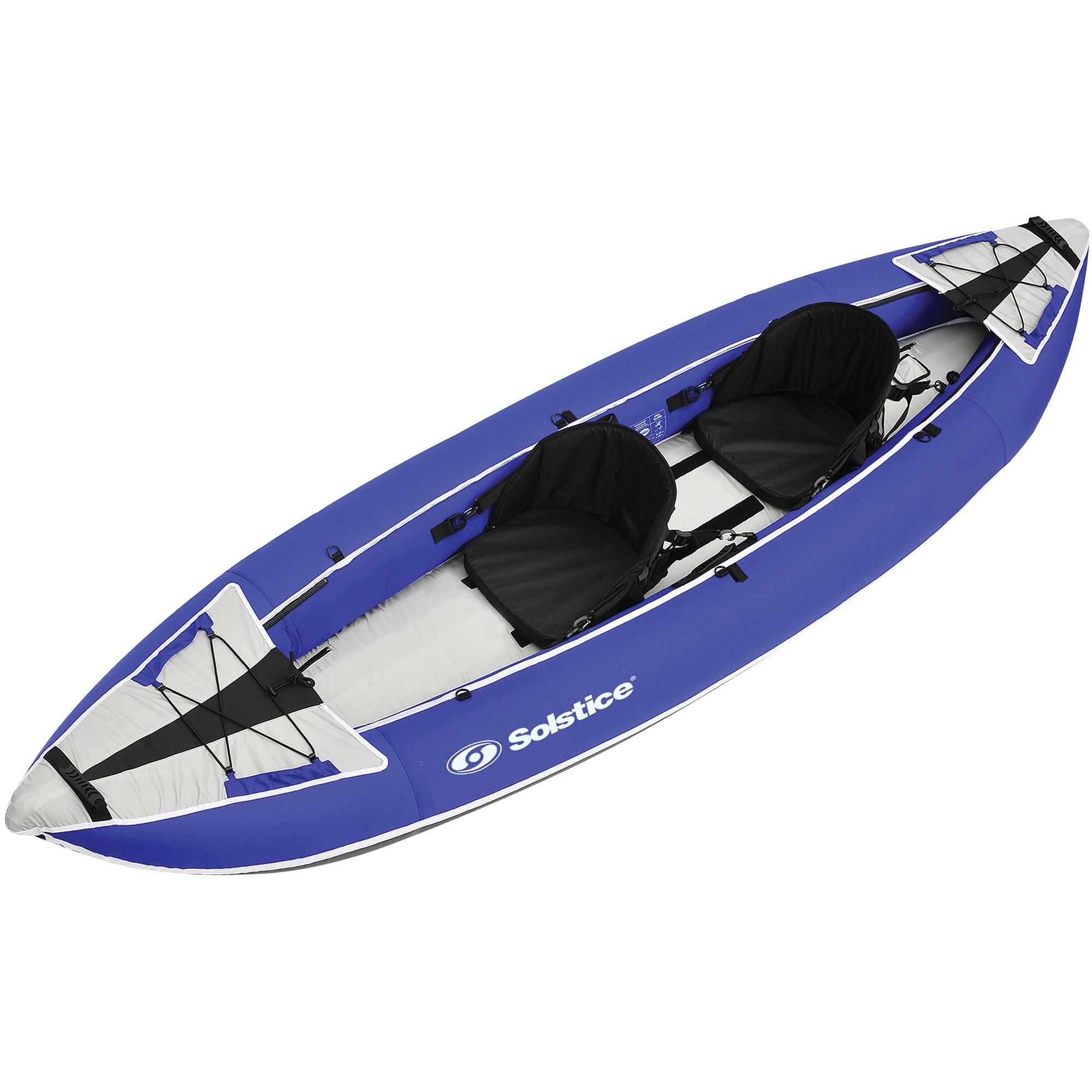Solstice Durango Kayak by International Leisure