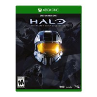 Halo Master Chief Collection, Microsoft, Xbox One