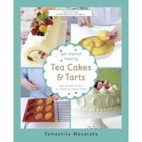 Get Started Making Tea Cakes and Tarts