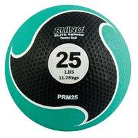 Champion Sports Rhino® Elite Medicine Ball, Multiple Sizes