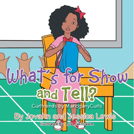 What'S for Show and Tell? - eBook