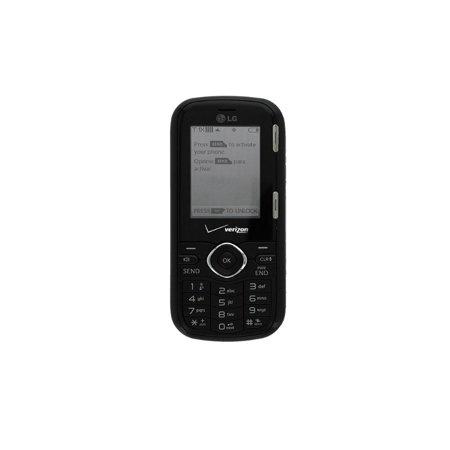 Lg Cosmos Vn250   Black  Verizon  Cellular Phone