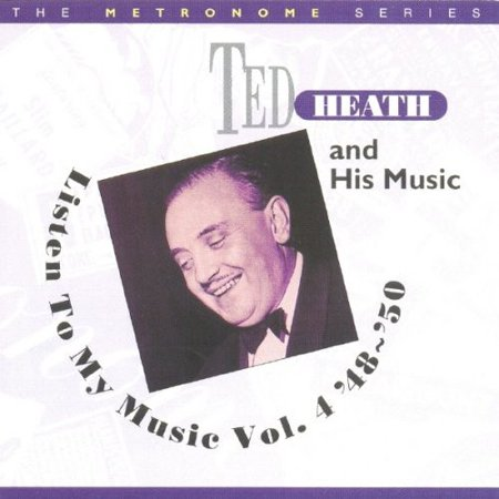 Listen To My Music 1948 1950  Vol  4