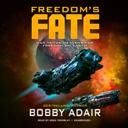 Freedom's Fate - Audiobook