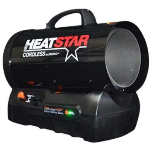 Heat Star HS60CLP Convection Heater (f128835)