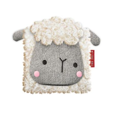Bible Cloth Book Lamb (Board Book) - Board Ideas