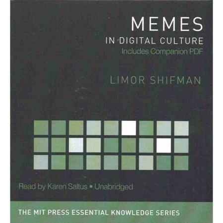 Memes In Digital Culture