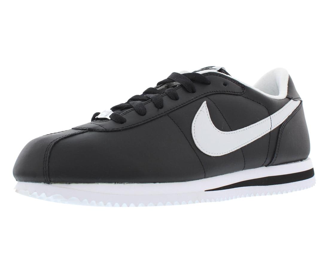 429226cf152a0b ... uk nike cortez basic leather 06 running mens shoes size walmart fda1e  29d64
