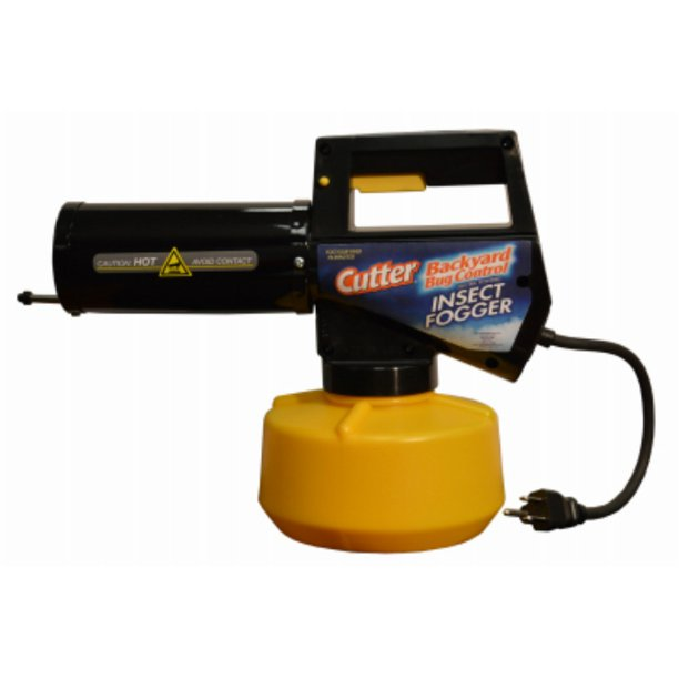 Cutter® 190396 Backyard Bug Control Insect Fogger Spray ...
