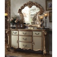 Acme Furniture Vendome Dresser with Optional Mirror