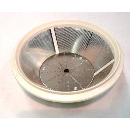 Miracle MJ1000 Centrifugal Juicer Basket/Blade Assembly - PN1005
