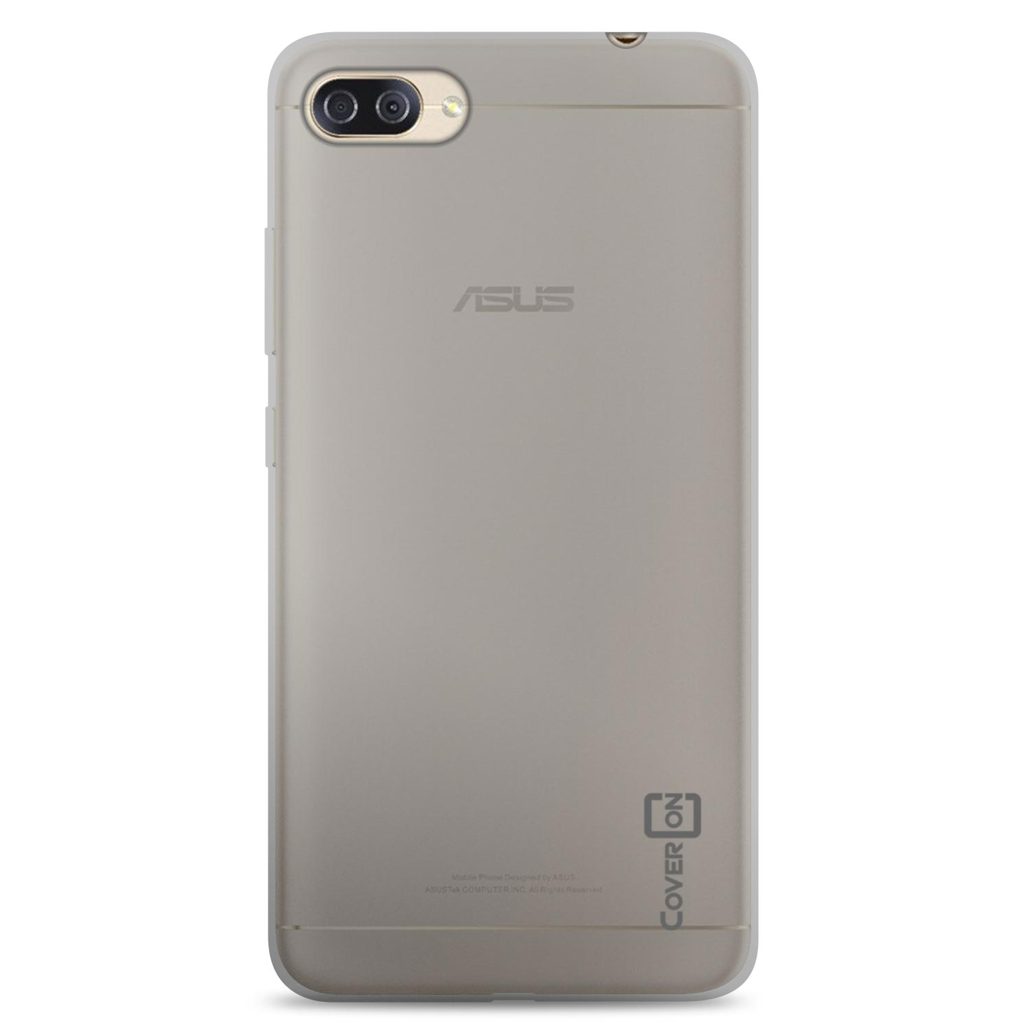uk availability ddd79 f9f33 CoverON Asus Zenfone 4 Max (5.5