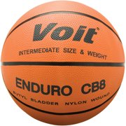Enduro CB8 Intermediate Basketball by Generic